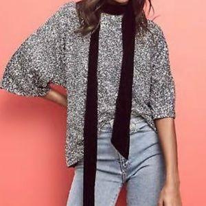 Gap Sequin Shirt